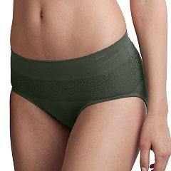 Women's Warner's Could 9 Seamless Hipster Panty RU3234P