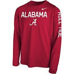Boys 8-20 Nike Alabama Crimson Tide Legend Core Tee