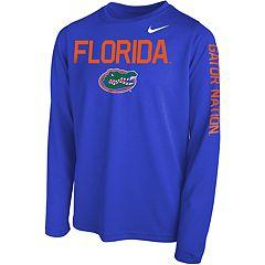 Boys 8-20 Nike Florida Gators Legend Core Tee