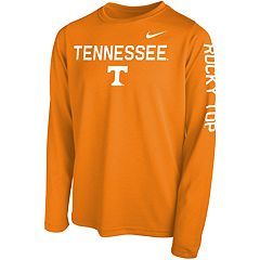 Boys 8-20 Nike Tennessee Volunteers Legend Core Tee