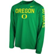 Boys 8-20 Nike Oregon Ducks Legend Core Tee