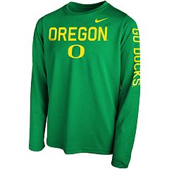 Boys 8-20 Nike Oregon Ducks Legend Core Tee