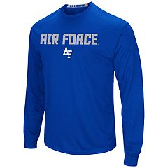 Men's Campus Heritage Air Force Falcons Setter Tee