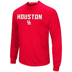 Men's Campus Heritage Houston Cougars Setter Tee