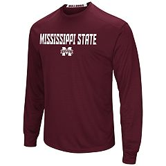 Men's Campus Heritage Mississippi State Bulldogs Setter Tee