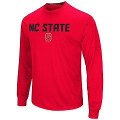 Men's Campus Heritage North Carolina State Wolfpack Setter Tee