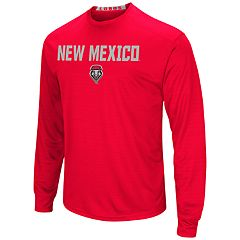 Men's Campus Heritage New Mexico Lobos Setter Tee