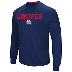 Men's Campus Heritage Gonzaga Bulldogs Setter Tee