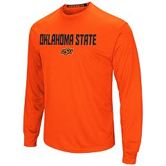 Men's Campus Heritage Oklahoma State Cowboys Setter Tee