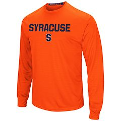 Men's Campus Heritage Syracuse Orange Setter Tee