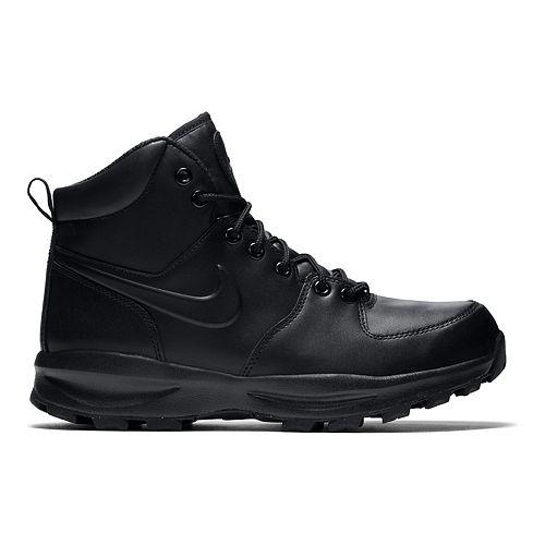 super popular f3115 75e3f Nike Manoa Men s Leather Boots