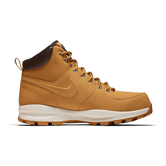 creer Consulado ilegal  Nike Manoa Men's Leather Boots