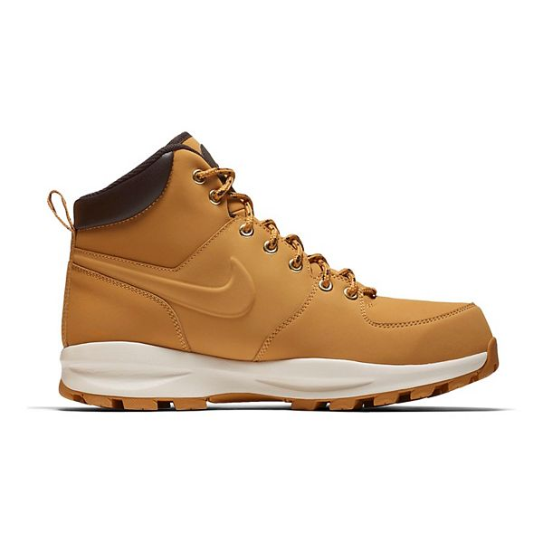 personaje Pekkadillo loseta  Nike Manoa Men's Leather Boots