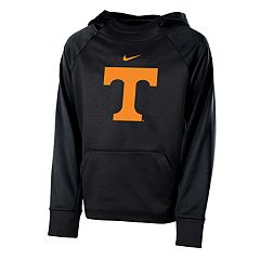 Boys 8-20 Nike Tennessee Volunteers Therma-FIT Colorblock Hoodie