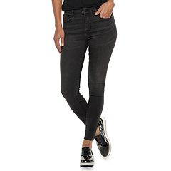 Women's Apt. 9® High Waist Skinny Jeans