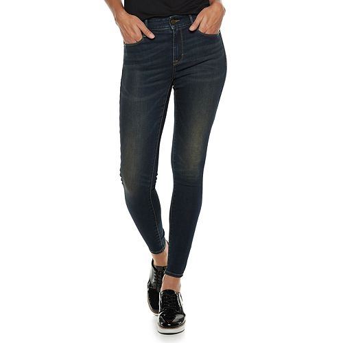 Women's Apt. 9® High Waist Skinny Jeans by Apt. 9