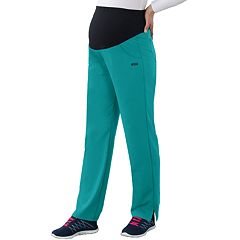 Maternity Jockey Scrubs Ultimate Pants
