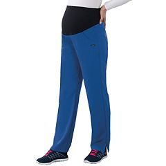 Plus Size Maternity Jockey Scrubs Ultimate Pants
