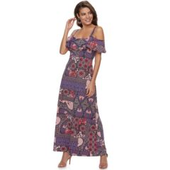 Wome S Wedding Guest Dresses Kohl S