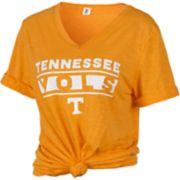 Women's Tennessee Volunteers Juke Top