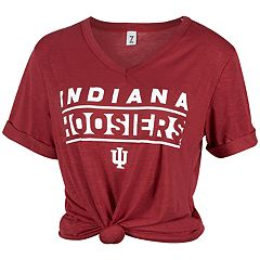 Women's Indiana Hoosiers Juke Top