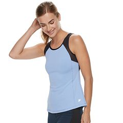 Women's FILA SPORT® Cross Back Tank