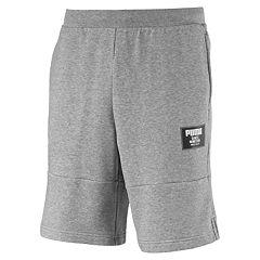 Men's PUMA Rebel Block Shorts