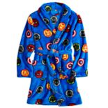 Boys 6-12 Avengers Infinity Wars Plush Robe