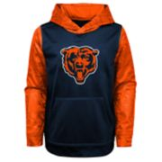 Boys 8-20 Chicago Bears Performance Fleece Hoodie