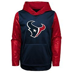 Boys 8-20 Houston Texans Performance Fleece Hoodie