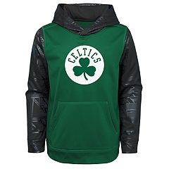 Boys 4-18 Boston Celtics Performance Hoodie