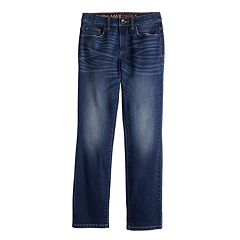 Boys 8-20 Urban Pipeline™ MaxWear Slim-Fit Jeans