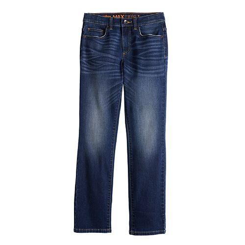 Boys 8-20 Urban Pipeline™ MaxWear Slim-Fit Jeans