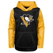 Boys 4-18 Pittsburgh Penguins Performance Fleece Hoodie