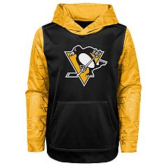 Boys 8-20 Pittsburgh Penguins Performance Fleece Hoodie