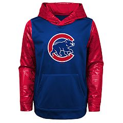 Boys 8-20 Chicago Cubs Hoodie