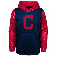 Boys 4-18 Cleveland Indians Hoodie