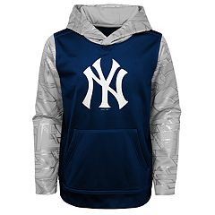 Boys 4-18 New York Yankees Hoodie