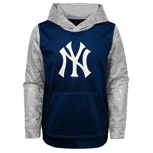 on sale a9b39 3b4a7 Boys 4-18 New York Yankees Hoodie