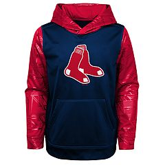 Boys 4-18 Boston Red Sox Hoodie