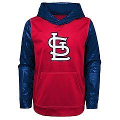 Boys 8-20 St. Louis Cardinals Hoodie
