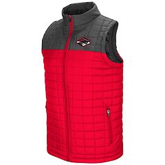 Men's UNLV Rebels Amplitude Puffer Vest
