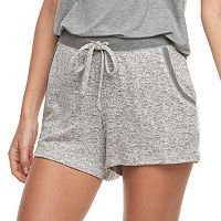 Women's SONOMA Goods for Life™ Lounge Shorts