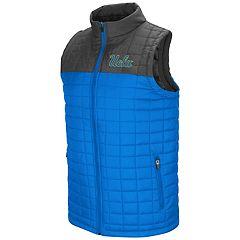 Men's UCLA Bruins Amplitude Puffer Vest