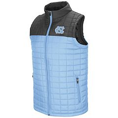 Men's North Carolina Tar Heels Amplitude Puffer Vest