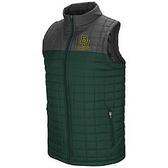 Men's Baylor Bears Amplitude Puffer Vest