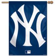 New York Yankees Vertical Banner Flag