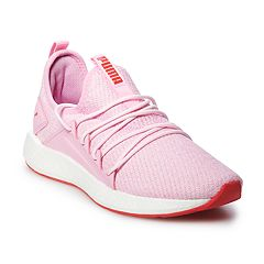 PUMA NRGY NEKO Jr. Grade School Girls' Running Shoes
