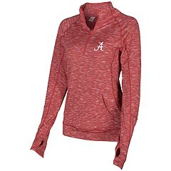 Women's Alabama Crimson Tide Touchdown Pullover