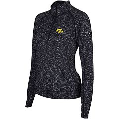 Women's Iowa Hawkeyes Touchdown Pullover
